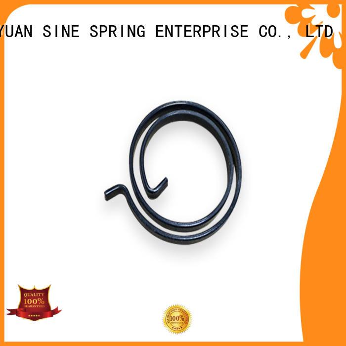 suspension spring motor for guitar YUAN SINE SPRING