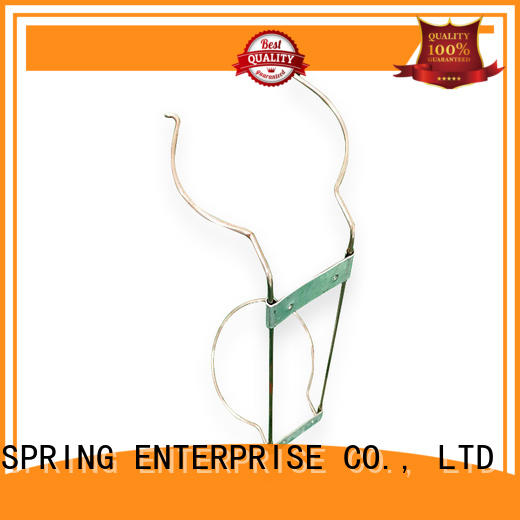 YUAN SINE SPRING Custom large compression springs Supply for the national defence industry
