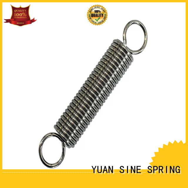 YUAN SINE SPRING different extension springs uk series for communication router