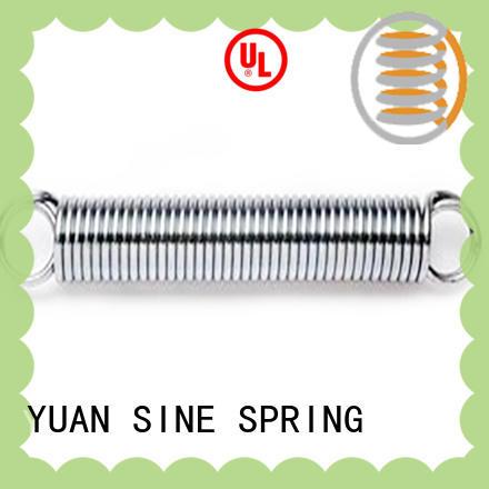 complex custom torsion springs frame supplier