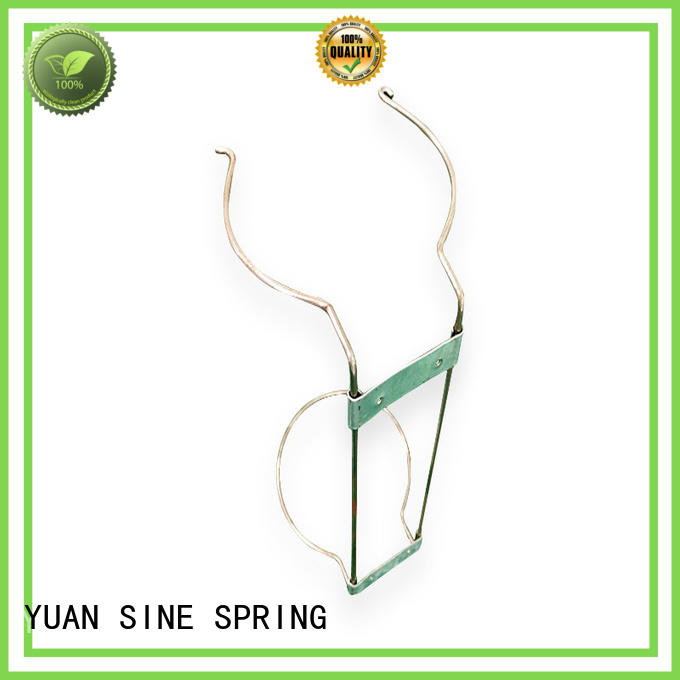 YUAN SINE SPRING equipment compression spring design series for motor vehicles