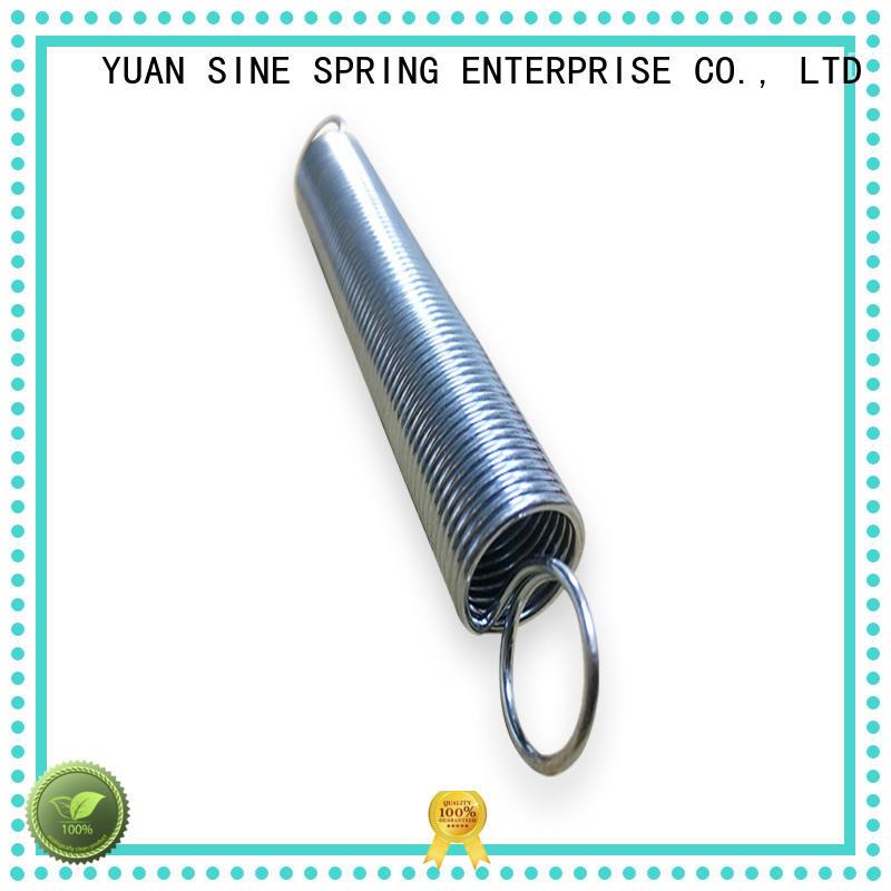 Hot compress spring oem YUAN SINE SPRING Brand