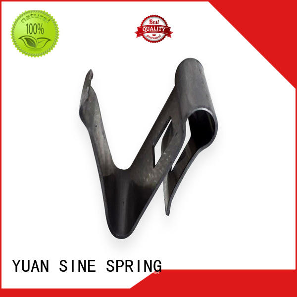 YUAN SINE SPRING Latest wire shapes company for ear sets