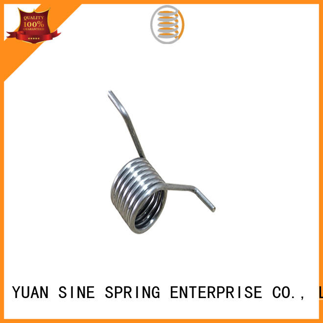 New double torsion springs suppliers forms Suppliers for glasses and spectacle frame