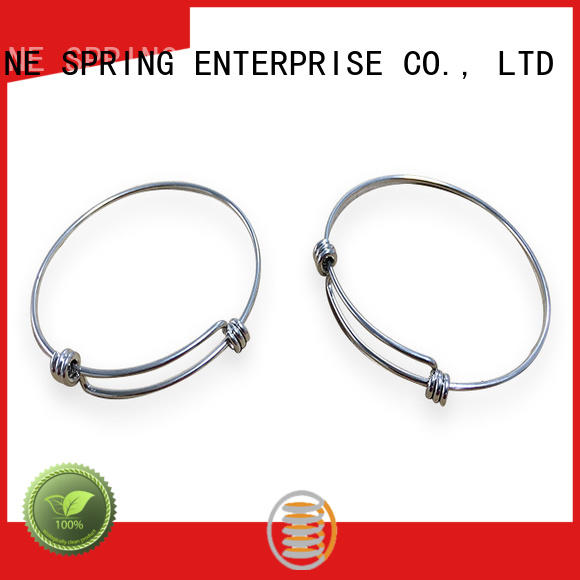 Wholesale hollow tube wire form outdoor company for outdoor equipment accessories