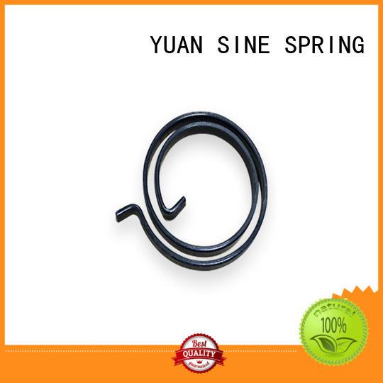 YUAN SINE SPRING spring wave spring manufacturers for business for guitar