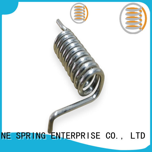 Top spiral torsion spring steel company for glasses and spectacle frame