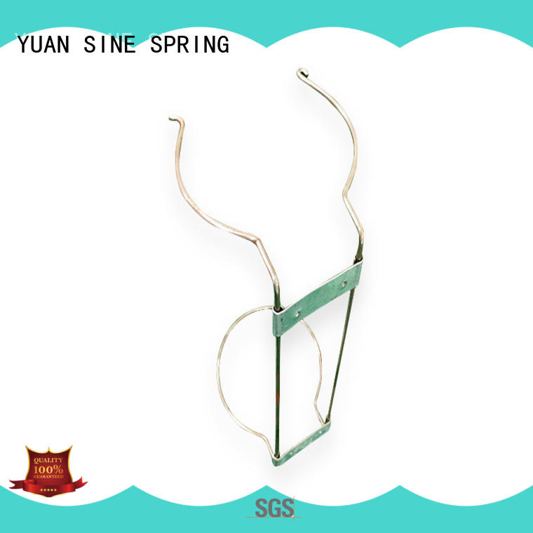 YUAN SINE SPRING Latest precise compression springs Suppliers for motor vehicles