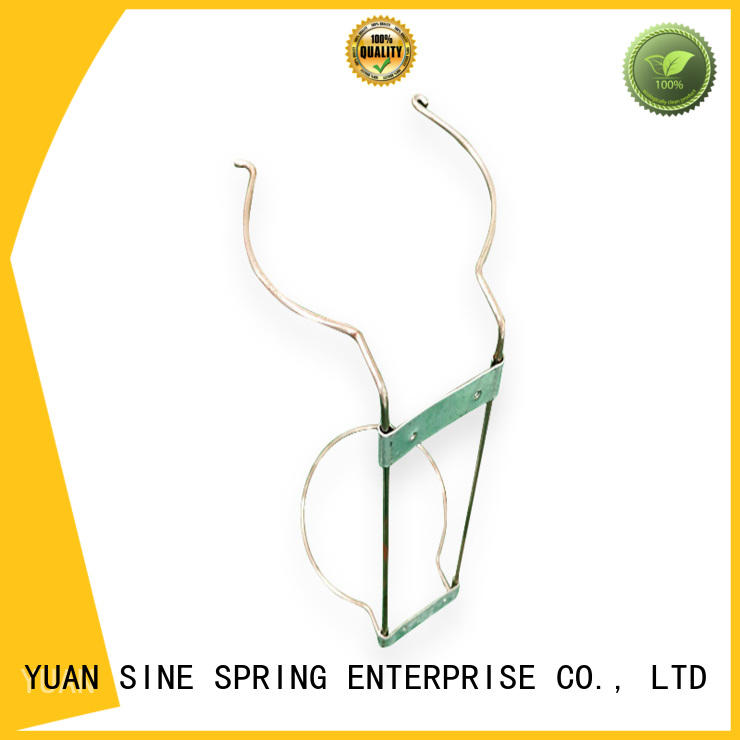 YUAN SINE SPRING quality steel compression spring company for bicycles