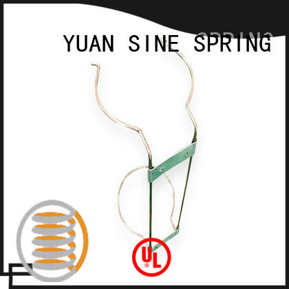 Latest types of compression springs quality Suppliers for pressure pump