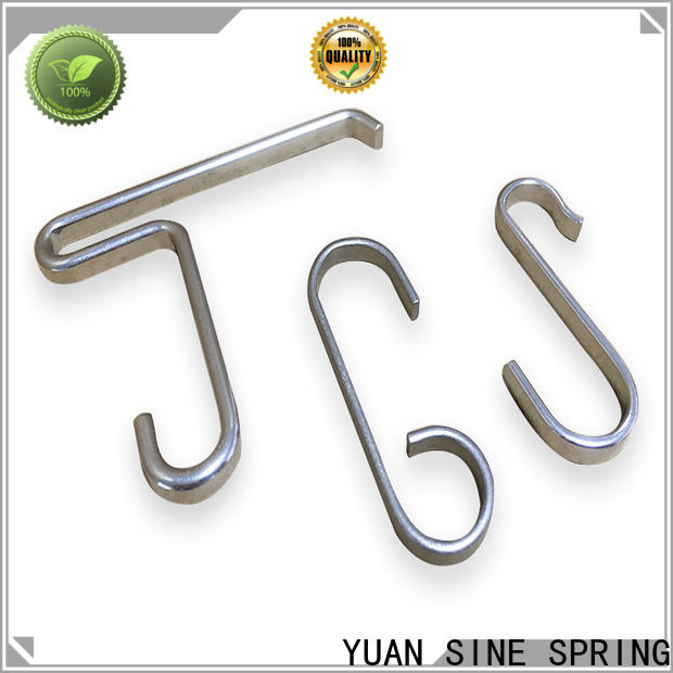 YUAN SINE SPRING New custom wire Suppliers for ear sets
