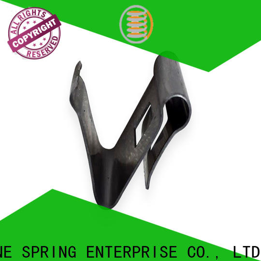 YUAN SINE SPRING Custom precision wire forms factory for ear sets