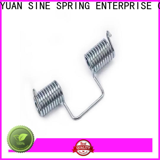YUAN SINE SPRING spring torsion spring Suppliers for glasses and spectacle frame